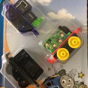 Thomas minis 3 pack